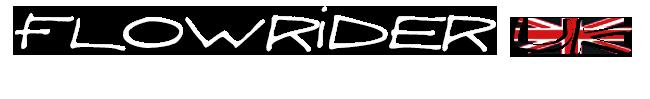 Logo FlowriderUK